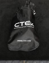 【CTEK MXS 5.0 バッテリー チャージャーで補充電】