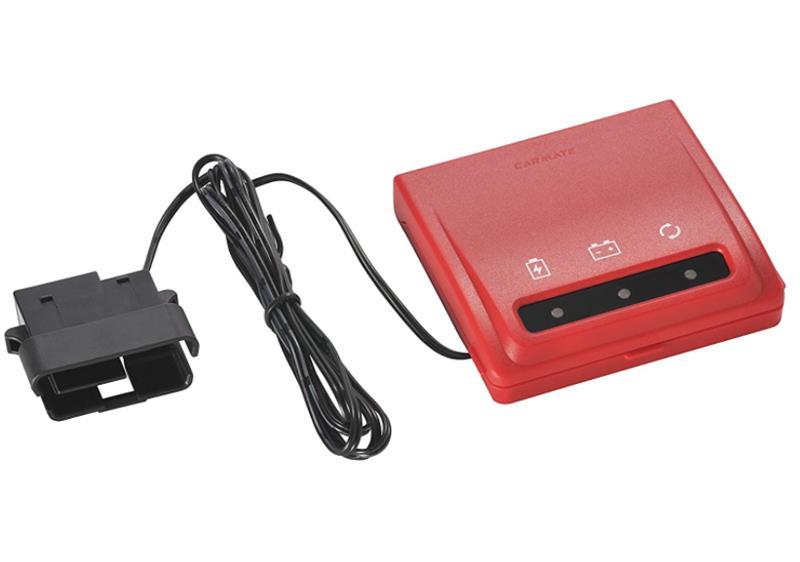 mini 自力バッテリー交換&リセット