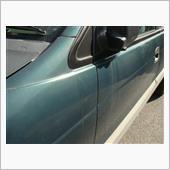 シャリオ洗車&ワックス