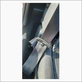シートベルト巻き取り不良-清掃の画像