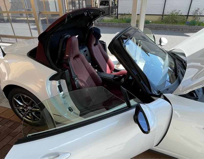 お天気洗車