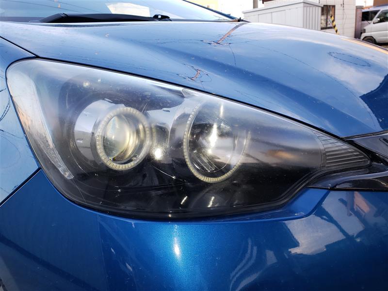 【覚書】車検に伴う変更点や注意点