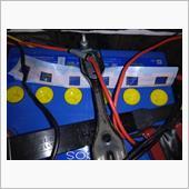 カオス バッテリー液補充の画像
