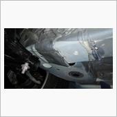 「メンバーブレース点検」の画像
