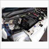 エンジンオイル添加剤の追加