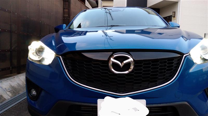 洗車210421