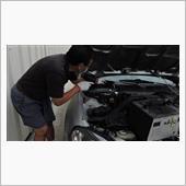 98 Civic: Battery Check @122603の画像