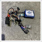 オーディオインターフェイス PAC-OS5 + SWI-RC-1 交換 取り付け