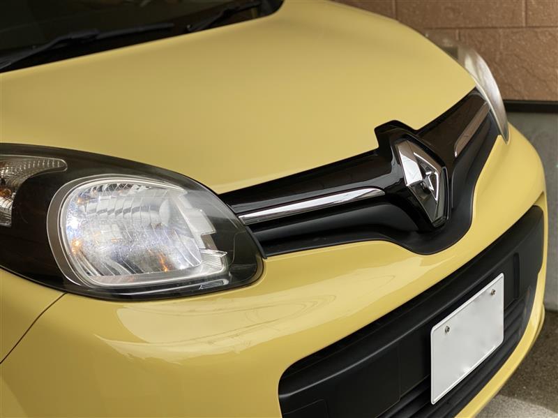 ヘッドライトバルブ交換 (ハロゲン->LED)