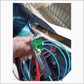 電源スイッチ リフレッシュ (取り付け編)の画像