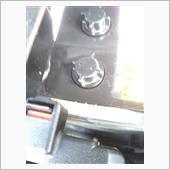 バッテリー液チェックの画像
