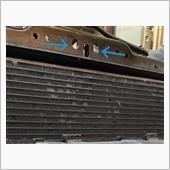 熱気対策/アッパーサポート加工の画像