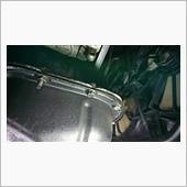 オイル漏れ原因調査の画像