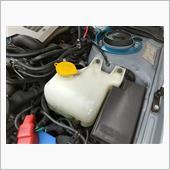 ウォッシャー液 交換の画像