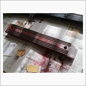 プラグカバー塗装の画像