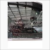 GW(ガマンウィーク)洗車【ウロコ取りと撥水施工】の画像