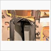 レクサス純正GS-Fスポーツ用シフトブーツ加工取付-その3完結編の画像