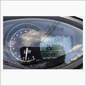 真夏のエンジンオイル・油温チェック!の画像