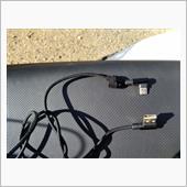 スマホ充電ケーブル交換の画像