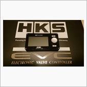 高級ブーストコントローラー HKS  EVC取り付けの画像