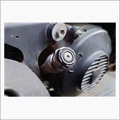 エンジンオイル交換の画像