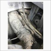 ASCハーネス断線予防対策の画像
