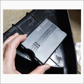 ETC、ドライブレコーダー取り付けの画像