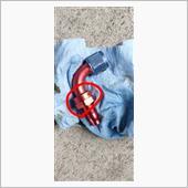 オイル漏れ修理②の画像