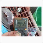 TPMSセンサの電池交換(その2)の画像