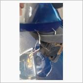 断線修理の画像