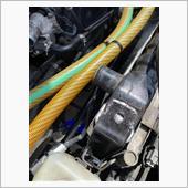 ラジエーター 修理の画像