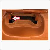 ムーブラテL550S 定番ドアノブ折れ ドア開かない