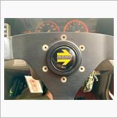 ステアリングボス配線の修理の画像