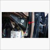 「ドライブレコーダー取り付け」「Y31を守りたい」4巻の画像