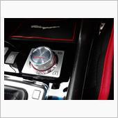 PROVA SI-ドライブダイアルの刻印塗装保護対策の画像