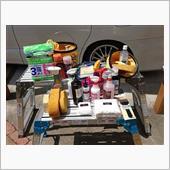 洗車でgo!(^^)! 2021(GANBASSでガチ洗い)の画像