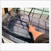 GW恒例✨ 洗車→鉄粉取り→コーティング作業 その弍の画像