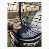 GW恒例✨ 洗車→鉄粉取り→コーティング作業 その参の画像