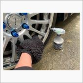 GW恒例✨ 洗車→鉄粉取り→コーティング作業 その肆 Finalの画像
