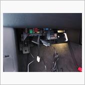 ドラレコ用電源の準備の画像