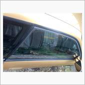 運転席側ガラス位置調整の画像