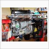 エンジンオーバーホール(9)の画像