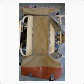 サイドバッグの改造の画像