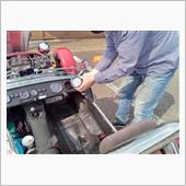 VDOスピードメーター修理の画像
