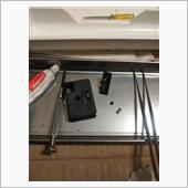 ウインカースイッチ不動修理の画像