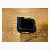 ドライブレコーダー内蔵バッテリーの換装の画像