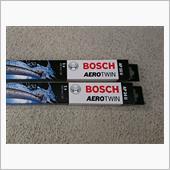 DS3 ワイパー交換 BOSCH AERO TWINの画像