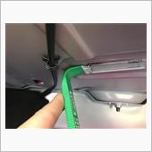 トランクランプ LED化の画像