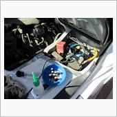 車検準備 点検と軽整備の画像