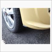 [R2]タイヤ空気圧調整(ミシュラン X-ICE3)の画像